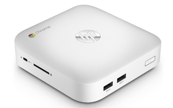 Computadora de Escritorio CHROMEBOX